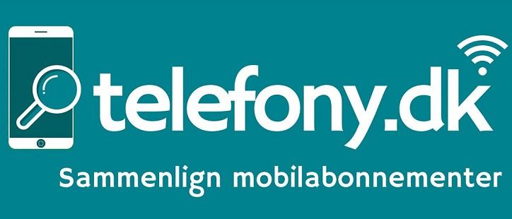 Telefony.dk logo